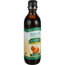 Frontier Herb Almond Flavor - 2 Oz