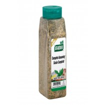 Badia Spices Complete Seasoning - Case Of 6 - 28 Oz.