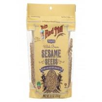 Bob's Red Mill Seeds - Sesame - Case Of 6 - 10 Oz