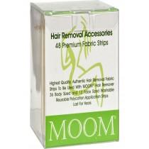 Moom Fabric Strips - 48 Strips