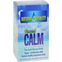 Natural Vitality Natural Magnesium Calm - 30 Packets