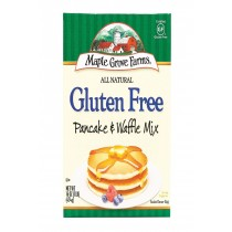 Maple Grove Farms Pancake Mix - Case Of 8 - 16 Oz.