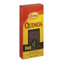 Roland Black Quinoa - Case Of 12 - 12 Oz.