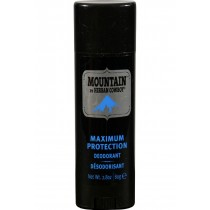 Herban Cowboy Deodorant Mountain - 2.8 Oz