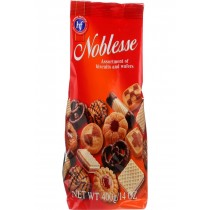Hans Fritag Cookies - Noblesse - 14 Oz - Case Of 10