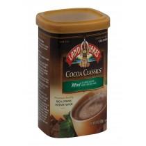 Land O Lakes Cocoa Classics - Mint And Chocolate - Case Of 6 - 14.8 Oz.