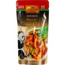 Lee Kum Kee Sauce - Ready To Serve - Orange Chicken - 8 Oz - Case Of 6