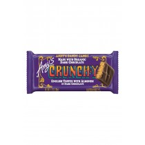 Amy's Candy Bar - Organic - Crunchy - Case Of 12 - 1.3 Oz