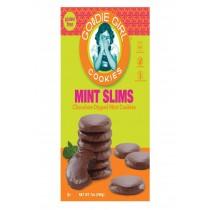 Goodie Girl Cookies Cookies - Mint Slims - Choclt - Case Of 6 - 7 Oz