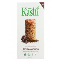 Kashi Dark Cocoa Karma - Case Of 12 - 16.1 Oz.