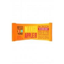 Kind Fruit And Chia Bar - Mango Apple Chia - Case Of 12 - 1.2 Oz