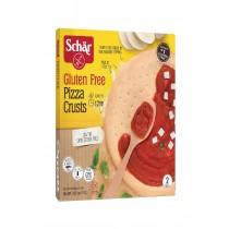 Schar Pizza Crust - Gluten Free - Case Of 4 - 10.6 Oz