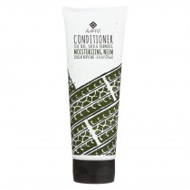 Alaffia Conditioner - Neem Turmeric - 8 Fl Oz