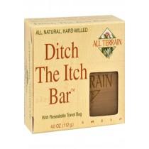 All Terrain Ditch The Itch Bar - 4 Oz