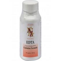 Arizona Natural Resource Calcium Disodium Edta - 500 Mg - 100 Capsules