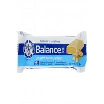 Balance Bar - Yogurt Honey Peanut - 1.76 Oz - Case Of 6