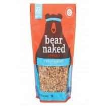 Bear Naked Granola - Vanilla Almond - Case Of 6 - 12 Oz.