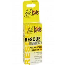 Bach Flower Remedies Rescue Remedy Kids - 0.35 Fl Oz