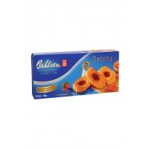 Bahlsen Deloba Cookies - Case Of 12 - 3.5 Oz.