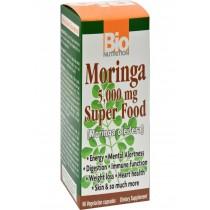 Bio Nutrition Moringa - 5000 Mg - 90 Ct