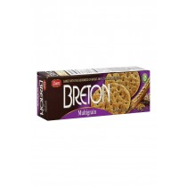 Dare Breton Multigrain Crackers - Case Of 12 - 8.8 Oz.