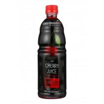 Cheribundi Juice Drink - Tart Cherry - Case Of 6 - 32 Fl Oz.