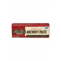 Crown Prince Anchovy Paste - Case Of 12 - 1.75 Oz.