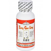 Dr. Shen's Zong Gan Ling Severe Cold And Flu Relief - 750 Mg - 90 Tablets