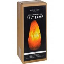 Evolution Salt Crystal Salt Lamp - Natural - 6 Lbs - 1 Count