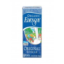 Eden Foods Eden Soy Organic Original Soymilk - Case Of 12 - 32 Fl Oz.