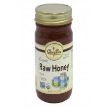 Glorybee Fair Trade Honey - Organic - Case Of 6 - 18 Oz.