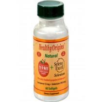 Healthy Origins Lyc-o-mato Tomato Lycopene Complex - 60 Softgels