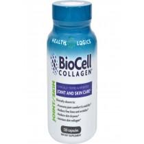 Health Logics Biocell Collagen - 120 Capsules