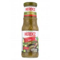 Herdez Salsa - Verde - Case Of 12 - 16 Oz.