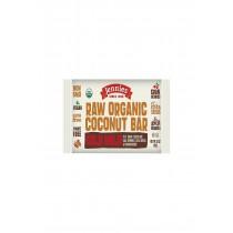 Jennie's Organic Goji Moji Raw Coconut Bar - Case Of 12 - 1.5 Oz.