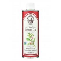 La Tourangelle Sesame Oil - Case Of 6 - 16.9 Fl Oz.