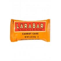 Larabar - Carrot Cake - Case Of 16 - 1.6 Oz