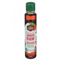 Madhava Honey Organic Amber Agave Nectar - Case Of 6 - 11.75 Fl Oz.