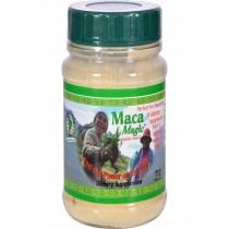 Maca Magic Powder Jar - 7.1 Oz