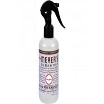 Mrs. Meyer's Room Freshener - Lavender - Case Of 6 - 8 Oz