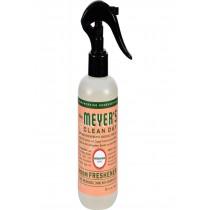 Mrs. Meyer's Room Freshener - Geranium - Case Of 6 - 8 Oz