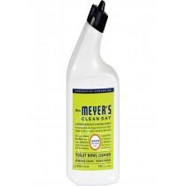 Mrs. Meyer's Toilet Bowl Cleaner - Lemon Verbena - 24 Fl Oz - Case Of 6