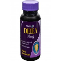 Natrol Dhea - 10 Mg - 30 Tablets