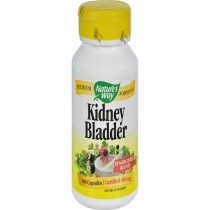 Nature's Way Kidney Bladder - 100 Capsules
