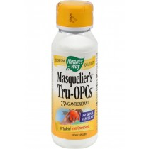 Nature's Way Masquelier's Tru-opcs - 75 Mg - 90 Tablets