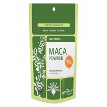 Navitas Naturals 100% Organic Maca Powder - Case Of 6 - 16 Oz