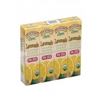 R.w. Knudsen Juice Box - Organic Lemonade - Case Of 7 - 6.75 Fl Oz.