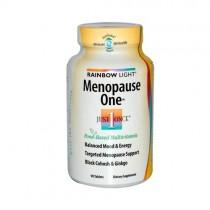 Rainbow Light Menopause One Multivitamin - 90 Tablets