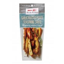 Red Fork Seasoning Sauce - Roasted Sweet Potato - Case Of 8 - 4 Oz.