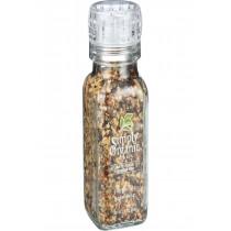 Simply Organic Chophouse Seasoning - Organic - Grinder - 3.81 Oz
